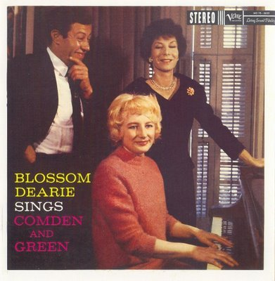 Blossom Dearie SingsComden and Green.jpg