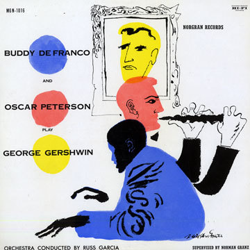 Buddy De Franco and Oscar Peterson Play George Gershwin.jpg